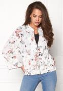 Twist & Tango Kelsey Jacket Big Floral Print 38