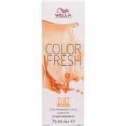 Wella Professionals Care Color Fresh 0/6, 75 ml Wella Toning