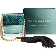 Kjøp  Divine Decadence,  100ml Marc Jacobs Parfyme  Fri frakt