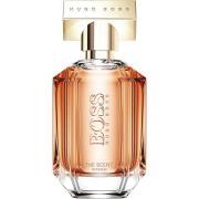 Boss The Scent Intense For Her EdP, 50 ml Hugo Boss Parfyme