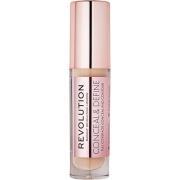 Conceal & Define Concealer, C7 Makeup Revolution Concealer