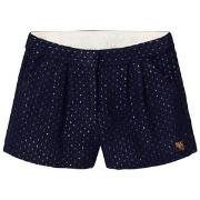 Carrément Beau Navy/Rose Gold Shorts 2 years