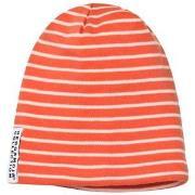 Geggamoja Topline Hat Light Orange/Beige Mini (0-2 mnd)