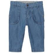Noa Noa Miniature Soft Denim Trousers Blue 6M