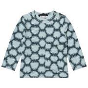 Little LuWi Blue Snake Long Sleeved T-Shirt 98/104 cm
