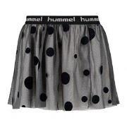Hummel Gabriella Skirt Black 104 cm