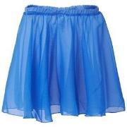"Bloch Blue ISTD Georgette Skirt 24"" (12 years)"