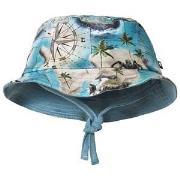 Molo Nomly Baby Hat Treasure Map 6-12 mnd