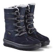 Superfit Flavia Boots Blue 27 EU